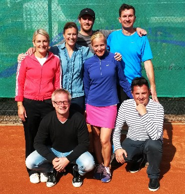 Mixed-Meister 2015