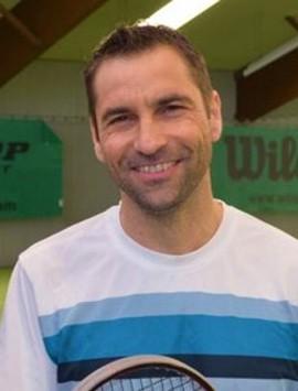Turniersieger Peter 2015